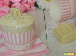 Crema pasticcera al cioccolato bianco ricetta facile e veloce