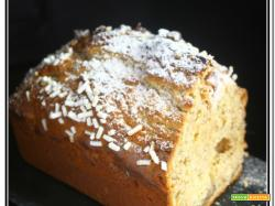 PANE DOLCE ALLE NOCI