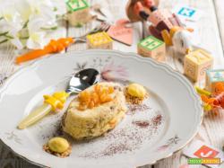 Un dolce tortino di colomba … per una Pasqua più golosa!