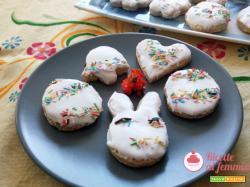 Le migliori ricette di dolci pasquali