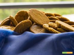 Biscotti nocciolati : Ricetta veloce