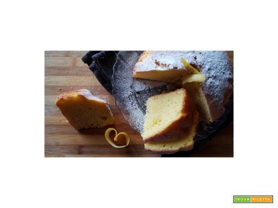 Ricetta della torta alla gassosa