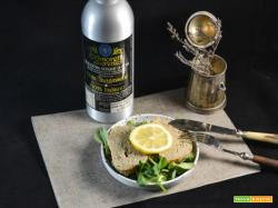 Polpettone con tonno e olive
