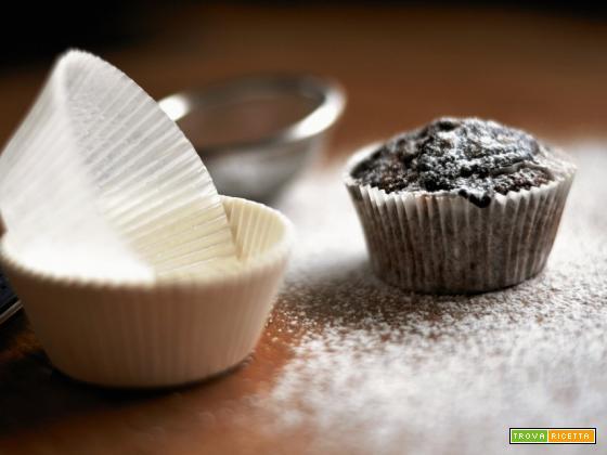 3 ricette di muffin senza glutine