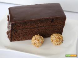 Sacher torte : Ricetta classica