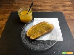 Confettura di Ananas con il CuCo Moulinex