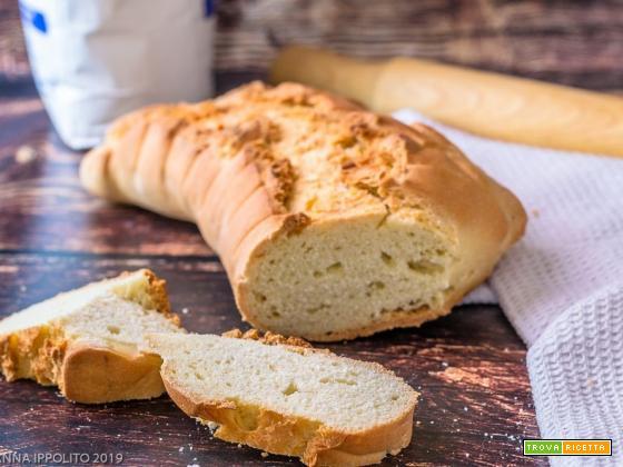 Pane di pasta dura ragusano