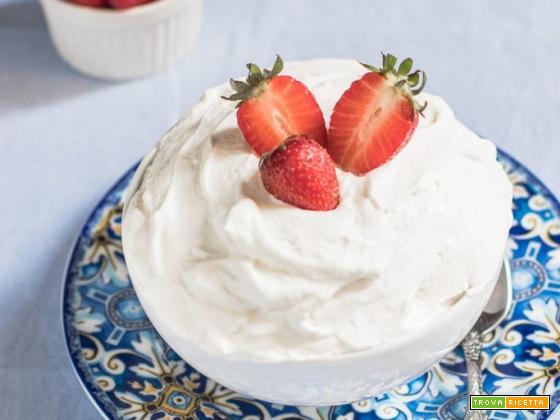 Camy Cream – ricetta perfetta