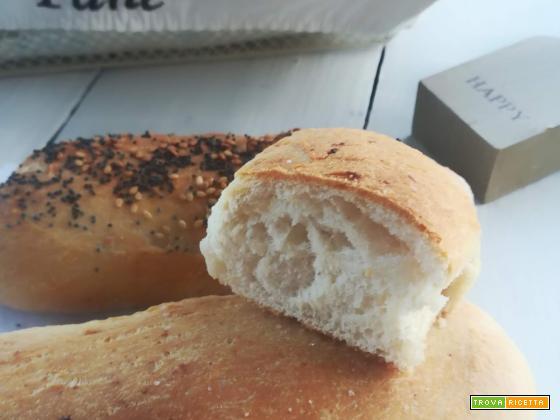 Olive Garden Breadsticks ovvero i Grissini di pane che vi stupiranno