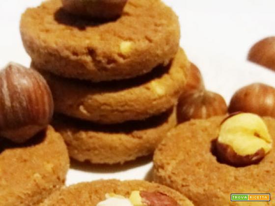 biscotti nocciole