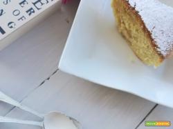 Sharlotka - La torta di mele russa