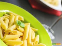 3 ricette di pasta con erbe e spezie