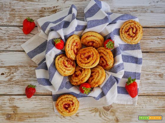 Le Ricette di Chri: Girelle alla marmellata