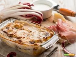 Rivisitiamo la tradizione con le lasagne di Nonna Paperina!