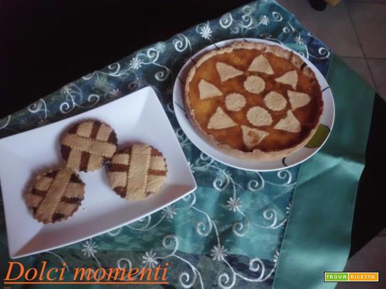 Pastiera napoletana (ricetta tipica pasquale)