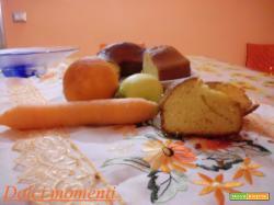 Ciambella ACE (ricetta supervitaminica)