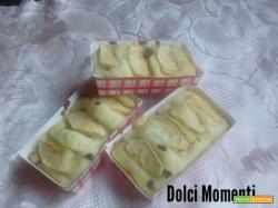 Mini tortine alle mele senza burro