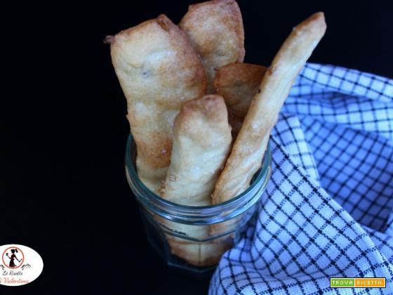 PIPAS: crackers ai semi di girasole