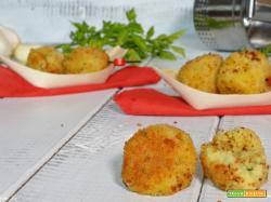 Crocchette di patate ricetta infallibile