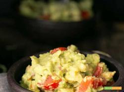 Guacamole: semplice e perfetto