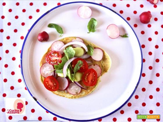 Pancake Senza Glutine e Senza Uova…