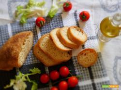 Ricetta del nostro Pane senza Glutine e senza lievito di birra :)