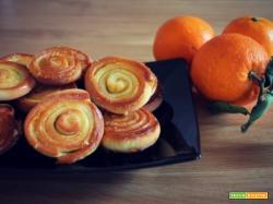 Gli arancini o limoncinci di Ancona per Carnevale