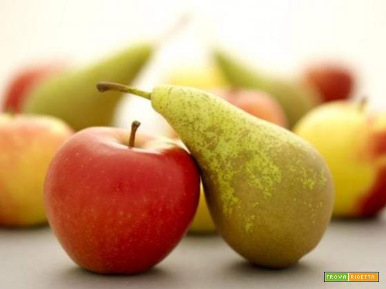 Mele proprietà benefiche e ricette in cucina anche salate
