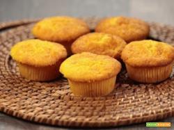 Muffin alle carote e variante gluten free