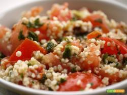 Ricetta Cous Cous: come prepararlo un piatto ideale anche per vegani