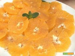 Ricetta facile le arance caramellate in 5 minuti a casa