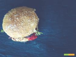 Ricetta: hamburger vegetariano