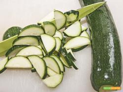 Ricette estive vegane con le zucchine