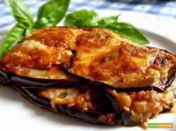 Parmigiana vegan: ricette per due gustose versioni
