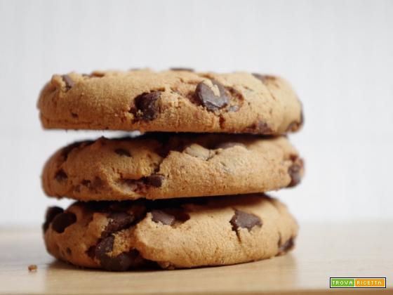 Cookie senza glutine 3 ricette da fare in casa
