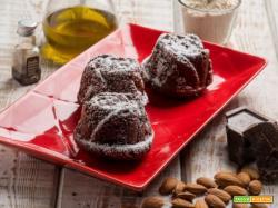 Gusta i Muffin gluten free con farina di fonio!