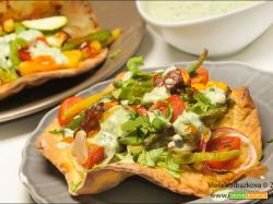 Tacos a modo mio con e senza glutine