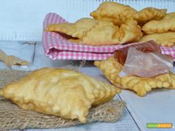 Gnocco fritto ricetta senza strutto