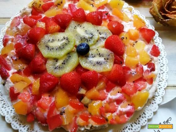 Torta D'Estate