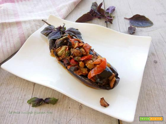 Ratatouille di verdure estive