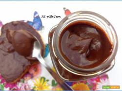 CocoNut-ella Crema Spalmabile Cocco e Cioccolato