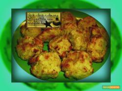 Crocchette di Pane  ricetta di Riciclo