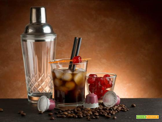 Black Russian: il cocktail dolce dal gran carattere!