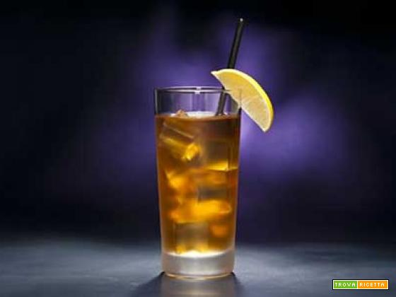 Ricetta Long Island Iced Tea – cocktail