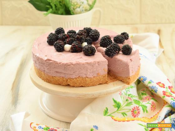 Mousse Cake alle more