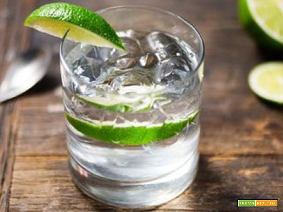Gin Tonic ricetta