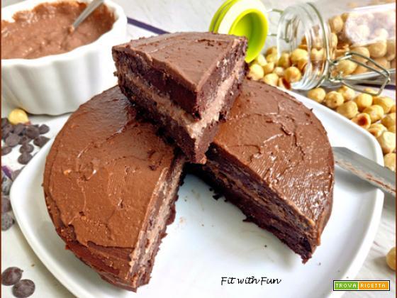 Torta Cremino Senza Glutine