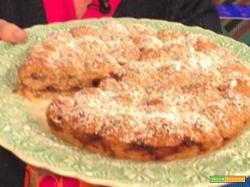 """Torta """"Doppia sorpresa"""" da La Prova del Cuoco"""