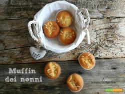 Muffin dei nonni