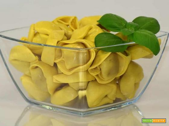 Tortellini o cappelletti? Differenze e ricette